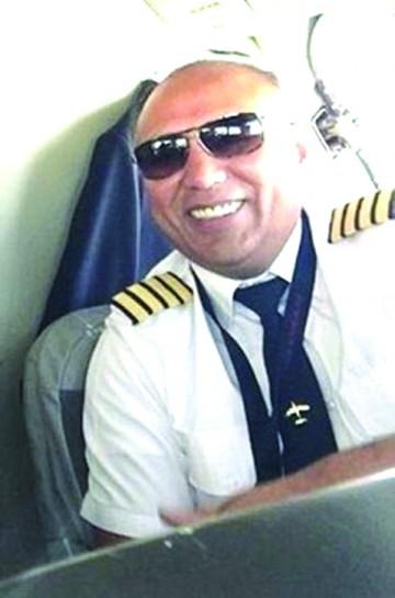 Piden extradición de piloto de LaMia detenido en EEUU