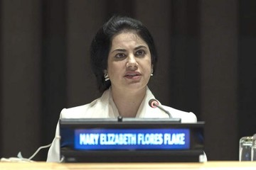 Honduras y Ecuador chocan en la ONU
