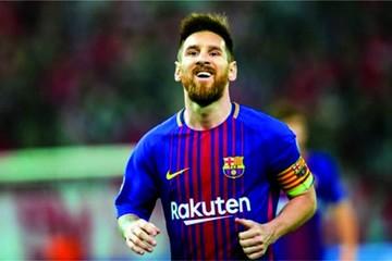 Sismos en Barcelona cada vez que Messi anota un gol