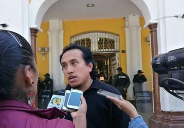 "Rodrigo Echalar: ""No se ha firmado ningún acuerdo"""