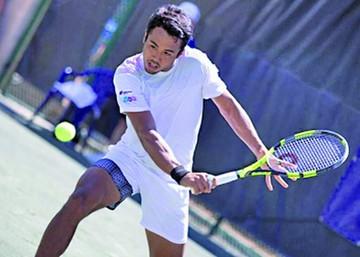 Dellien asciende 29 posiciones en ranking ATP
