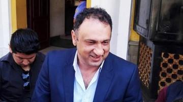 Aludido rechaza denuncias de  ilícitos en la Llajta