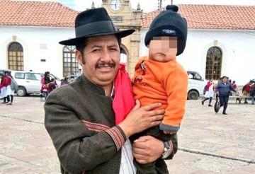 """Gobernador Urquizu tras agresión: """"Sentí que iba a perder la vida"""""""