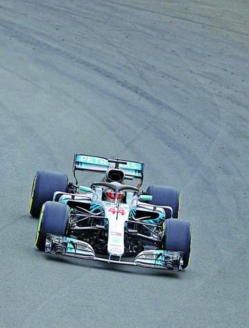 Mercedes resucita