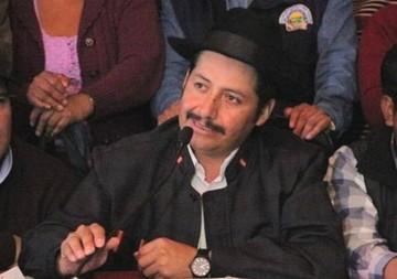 """Gobernador Urquizu considera que detrás del cabildo está la """"extrema derecha"""""""