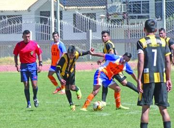 ACHF: Deportivo JCDT logró su primera victoria