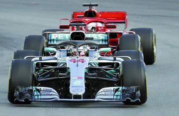 Doblete de Mercedes