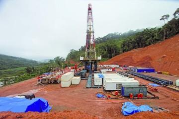 Preocupa paralización de inversiones petroleras