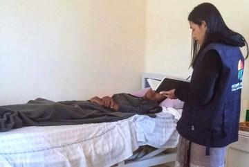 Defensoría del Pueblo investiga probable tortura contra estudiante en Macharetí