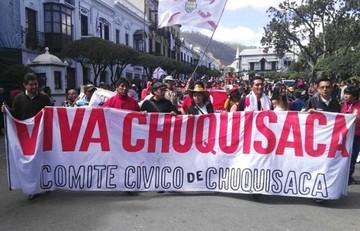 Una marcha precederá a cabildo que buscará delinear nueva estrategia de lucha por Incahuasi
