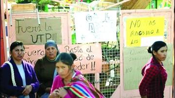Denuncian xenofobia contra bolivianos en Chile