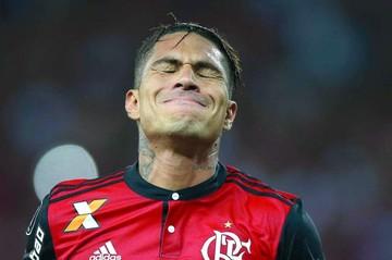 Perú pierde a su Guerrero para Rusia