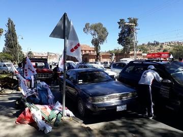 Cabildo de hoy polariza posiciones en Chuquisaca