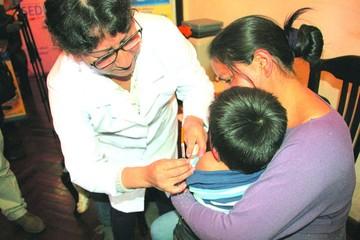 Influenza: Sólo falta fijar fechas para vacunación