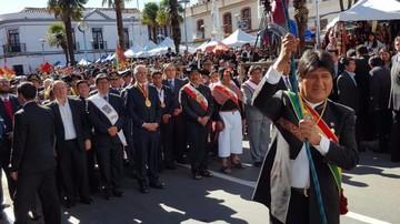 MAS pone en duda llegada de Evo Morales para los festejos del 25 de Mayo