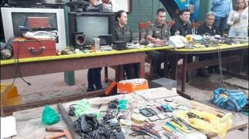 Palmasola: Separan a 19 reclusos por extorsiones