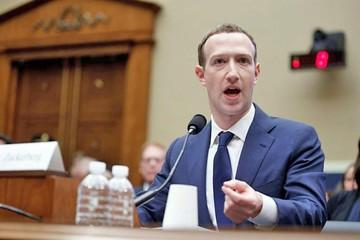 Jefe de Facebook responderá por filtraciones en la UE