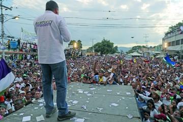 Una histórica abstención se cierne sobre Venezuela