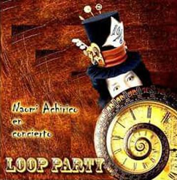 """Concierto """"Loop Party"""""""