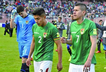 Bolivia se mantiene 57º