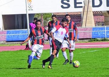 Fancesa supera a Flamengo y sigue cerca del líder