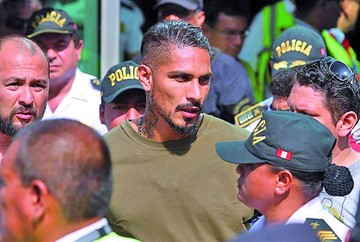 FIFPro confirma pedido a favor de Guerrero