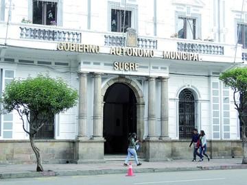 Alcaldía anuncia cambios en los cargos jerárquicos