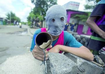 Nicaragua: La CIDH ve abusos en las protestas