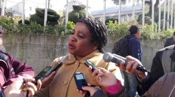 Observan falencias en la aplicación del reglamento a la Ley contra el Racismo