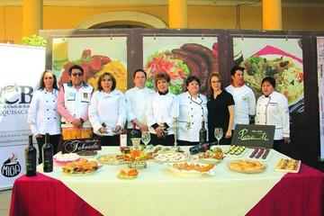 Fiesta gastronómica rescata tradiciones