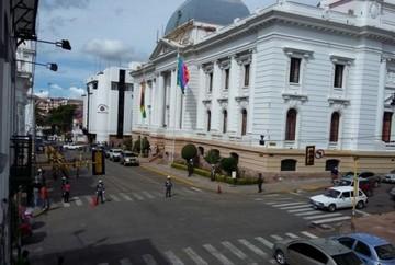Instituciones se desmarcan de los actos por el 25 de Mayo
