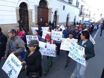 24 de Mayo: Víctimas no ven justicia