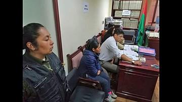 Desfalco: Envían a prisión a 3 cajeros del banco Unión