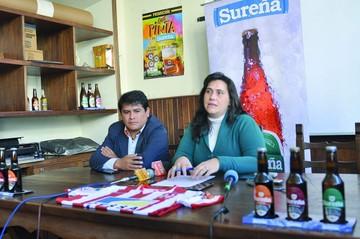 Independiente suma nuevo auspiciador a su proyecto