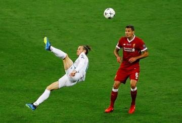 Gareth Bale impulsa la leyenda del rey de Europa