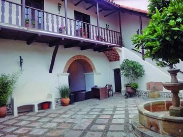 El centro histórico de Sucre pierde su carácter residencial