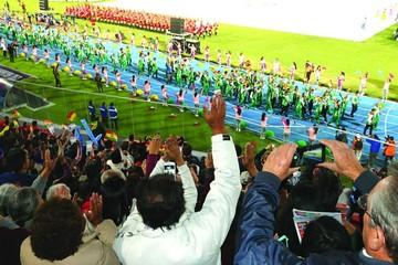 Prohíben hacer política en espacios deportivos