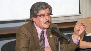 Albarracín advierte pacto entre el Gobierno y la Policía para garantizar impunidad por violencia