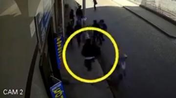 Video revela lugar en el que el universitario de El Alto murió y contradice a Romero