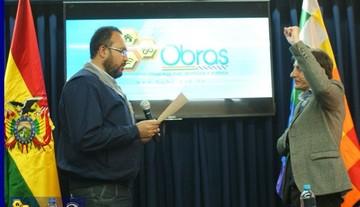 Posesionan a Luis Sánchez-Gómez como nuevo presidente de la ABC