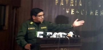 Policía: Jonathan Quispe ingresa vivo a domicilio y sale muerto