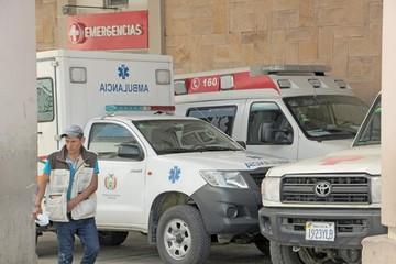 Ocho accidentes dejan un muerto y 13 heridos