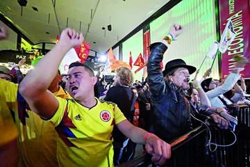Colombia: Partidos mueven fichas hacia la segunda vuelta