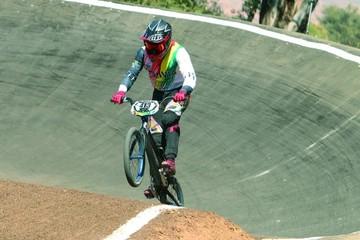 BMX: Quintanilla acaba sexto en su debut en Juegos
