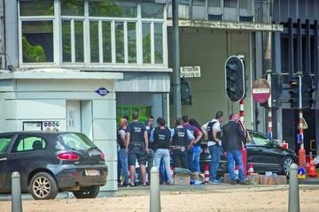 Bélgica: Ataque armado deja al menos 3 muertos