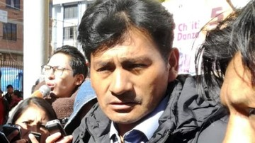 Padres de Jonathan Quispe piden justicia y denuncian amenazas a testigos