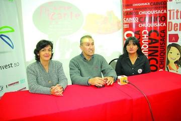 """Sucre picante"" realzará gastronomía tradicional"