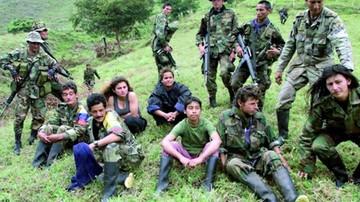 FARC recaudó millones gracias a los secuestros