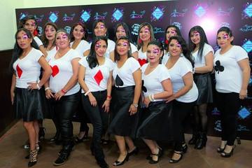 Reencuentro 2018 de ex alumnas del colegio María Auxiliadora