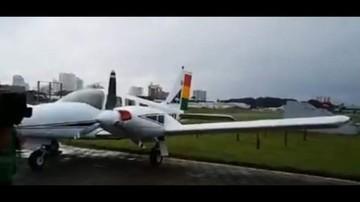 Colmilav recibe cinco nuevas aeronaves
